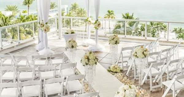 Westin Fort Lauderdale Beach Resort Ft Lauderdale Pompano Beach Weddings Florida We Florida Wedding Venues Fort Lauderdale Beach Resort Florida Beach Wedding