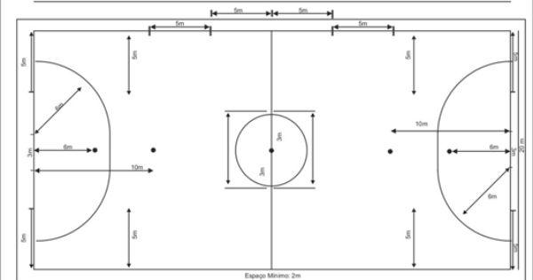 Dim Quadra Futsal