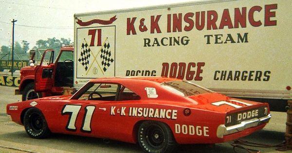 1969 Bobby Isaac K&K Dodge Charger 500 | My 68 Charger Inspiration | Pinterest | Dodge, NASCAR ...