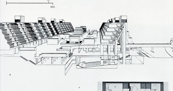 brunswick centre section