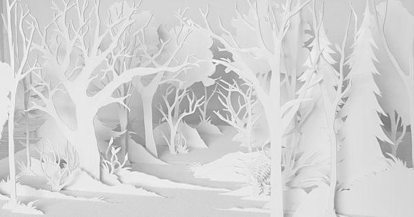 Forestry recherche paper