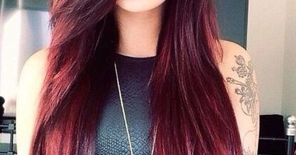 Hair Color Idea hairstyles haircolors hair