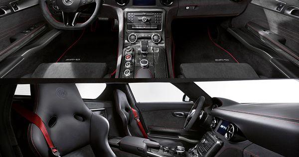 mercedes sls amg black series interior google search mercedes benz sls amg black series pinterest interiors search and mercedes sls - Mercedes Benz Sls Amg Black Series Interior