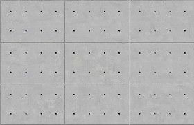 Textures Architecture Concrete Plates Tadao Ando Tadao Ando Concrete Plates Seamless 0 In 2020 Wall Texture Design Concrete Concrete Materials