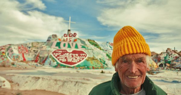 Slab City Slab City California Camping Places To Go