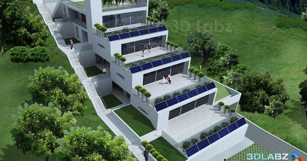 Terrace Building Design terrace house - google-søk | hus | pinterest | terrace, house and