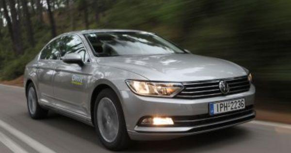 Volkswagen Passat 1 4 Tsi Bmt Act By Drive Gr Volkswagen Passat