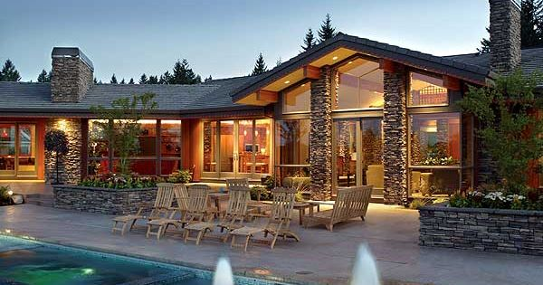 Plan 69114am one of a kind house plans style and window for One of a kind house plans