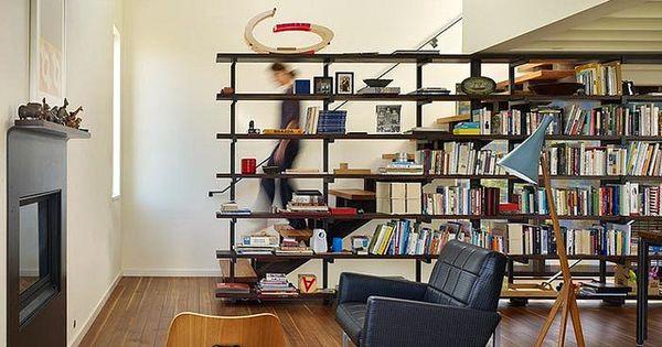 Op Bookshelf Room Divider Domesticmajestic Pinterest Bookshelf Room Divider