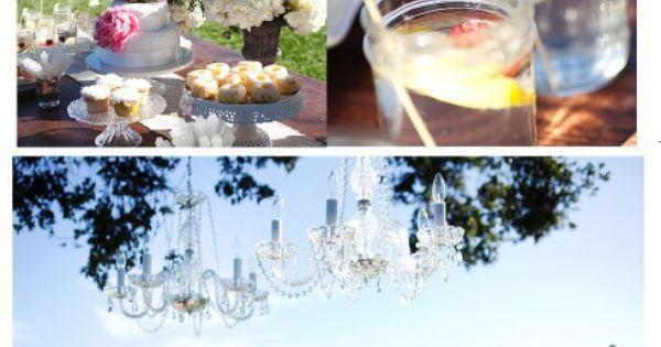 bar-bonbons-tendance-jardin-plein-air-deco-mariage2  Art de la table ...