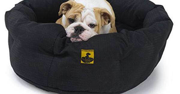 K9 Ballistics Deep Den Dog Bed Black All Ripstop Xlarge 45x38x10 Visit The Image Link More Details This Is Tough Dog Beds Dog Bed Indestructable Dog Bed