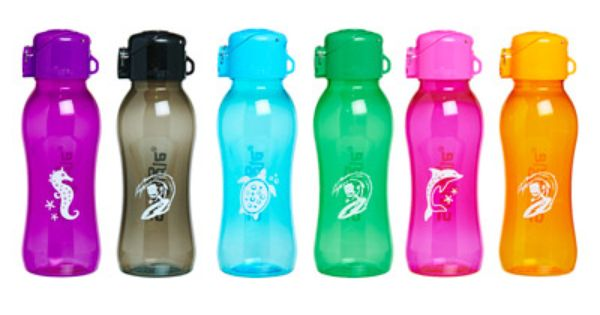 Smiggle Squishy Water Bottle : Summer Lovin Classic Bottle from Smiggle Wrap it Up--Theme Packages--Summer Love Pinterest ...