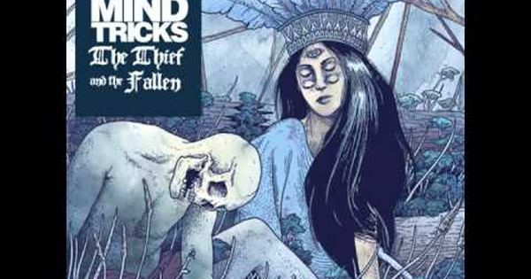 Vinnie Paz Is Happiness Just A Word Official Remix Prod Stoupe Badtape Music Jedi Mind Tricks Album Cover Art
