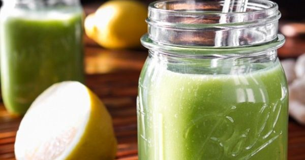 Green monsters, Smoothies and Cubes on Pinterest