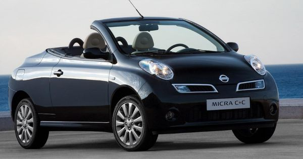 Pin By Franck H O On Cars In 2020 Nissan Micra Cc Nissan Car Buying