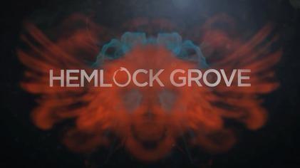 Hemlock Grove (TV series) - Wikipedia | Hemlock grove, Hemlock grove season  2, Hemlock grove season 3