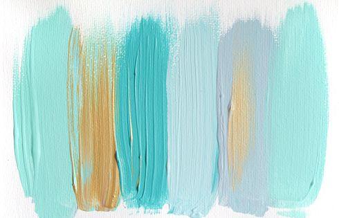 colour palette i