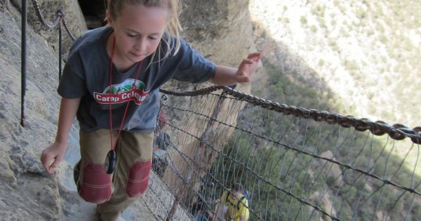Cool blog about outdoorsy things to do with your kids around Denver