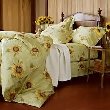 More About Sunflower Bedding Comforter Sets Bed Comforters Bed Linen Sets