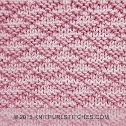 Knitting Patterns That Lay Flat