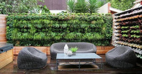 Petit jardin: idées daménagement, déco et astuces pratiques ...
