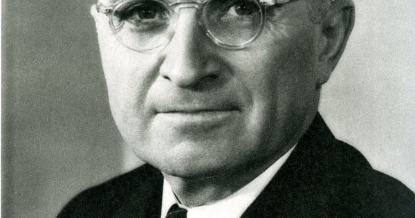 biography of the 33rd president of the united states harry s truman Harry s truman, the nation's 33rd president, enjoyed a successful career in the  us senate before becoming vice president in 1945 and,.