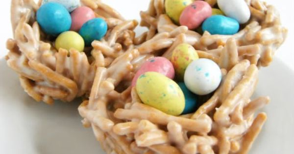 different types of snacks and how to make them