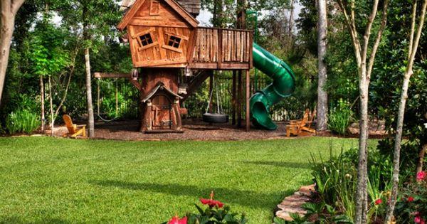 holz baumhaus bauen f r kinder mitten im wald baumhaus bauen schaffen sie einen ort zum. Black Bedroom Furniture Sets. Home Design Ideas
