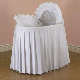 Hip Haute Bassinet Set Bassinet Baby Bassinet Cover Baby Furniture