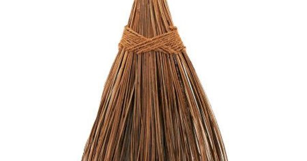 The Original Outdoor Coconut Palms Garden Broom Palms