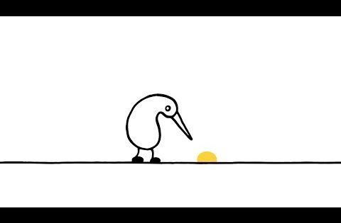 La tossicodipendenza spiegata con un cartone animato il