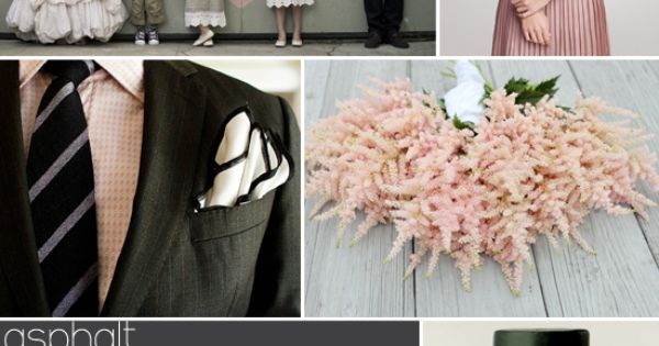 Flower girl/ring bearer photo idea