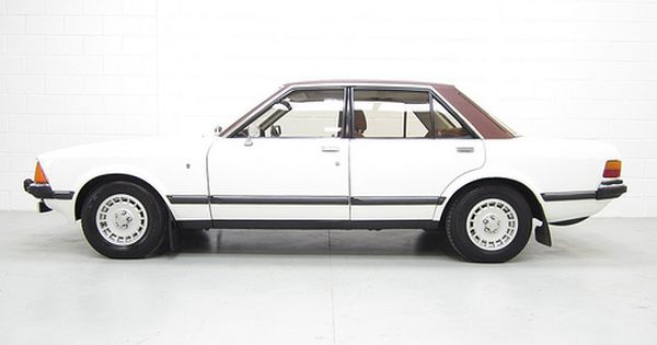 Mk2 Ford Granada 2 8 Ghia Ford Granada Cars Uk Classic Cars