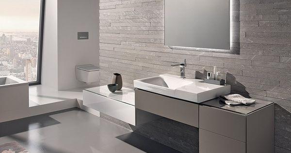 Meubles de salle de bain ino kartell by laufen marie for Bain marie maison