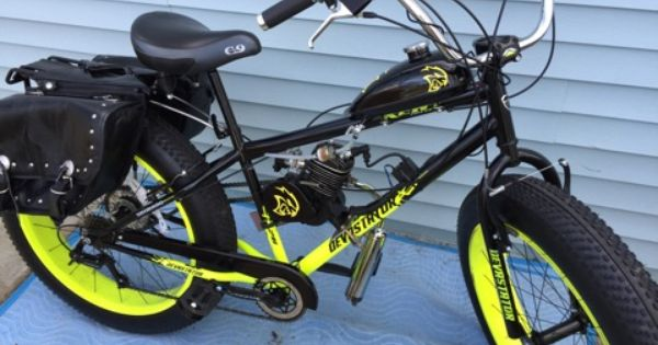 Metro Detroit Craigslist Bikes By Owner Section Motor City Motor