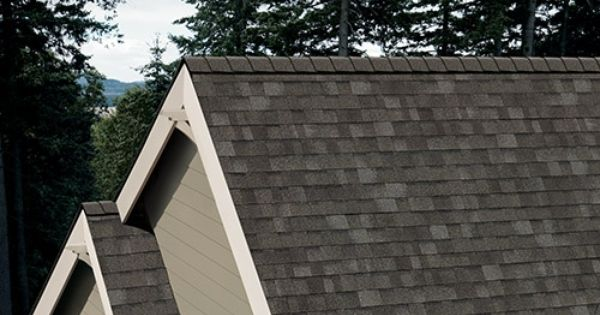 Owens Corning Trudefinition Duration Asphalt Roofing Shingles Driftwood Shingles Architectural Shingles Roofing
