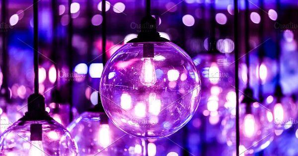 Retro Edison light lamp – Beautiful glowing retro light lamp for decoration