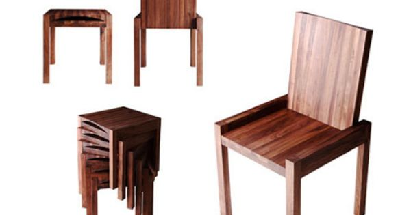 Saw these at ABC Home. Side tables, bench, chair, stool. Black Walnut,