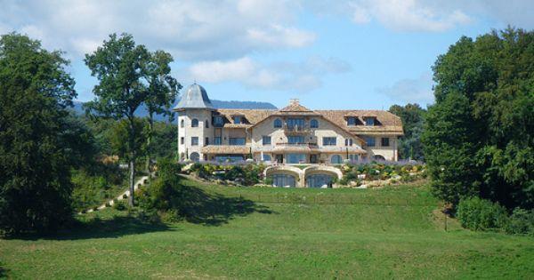 Michael Schumacher House Switzerland Bing Images Michael Schumacher Rich Home Mansions