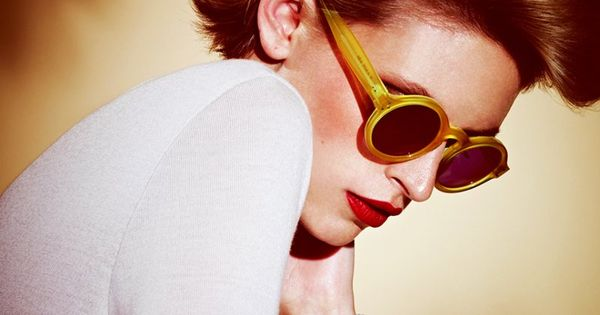 Zanzan 'Mizaru' farfetch sunglasses zanzan jade jackson