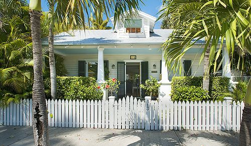 Delightful Key West Conch Cottage 813 Frances Street Key West Cottage Key West House Florida Cottage