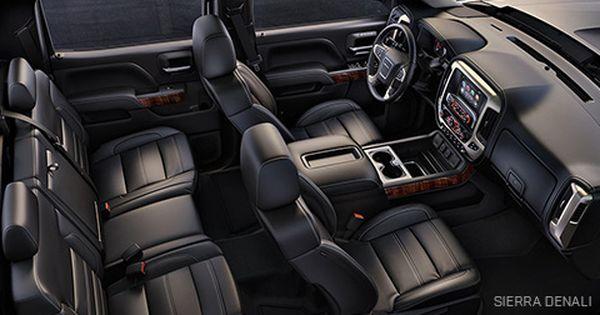 Luxury Trucks And Suvs Gmc Denali Gmc Sierra Gmc Sierra Denali