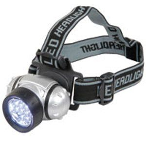 12 Led Headlight Headlamp Torch For Fishing Mechanic Inspection Work And More See This Great Product This Is An Amazon Affiliate Link Led Torch Headlights