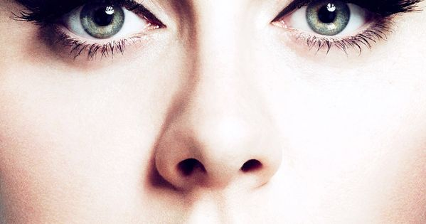 60's makeup (♥ Adele)