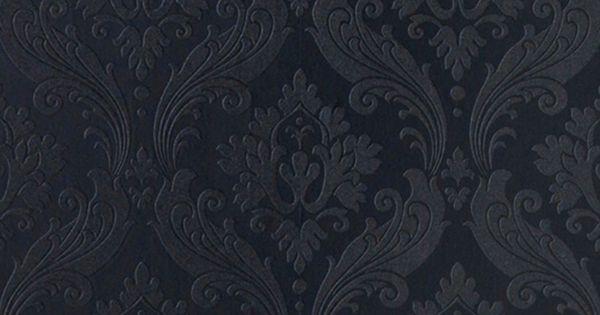 graham brown 30 157 barock vlies tapete schwarz neu tapeten pinterest barock tapeten. Black Bedroom Furniture Sets. Home Design Ideas