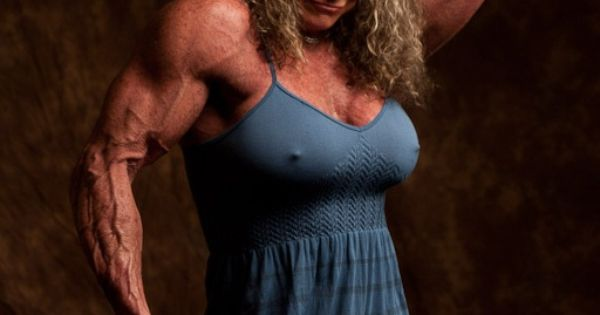 Trudy Ireland | Trudy Ireland | Pinterest | Muscle girls