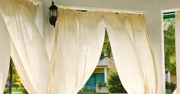 Curtains Ideas 1.5 inch diameter curtain rod : Outdoor 1.5