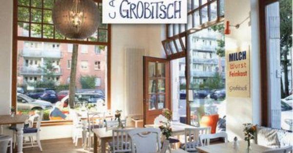 Lohner Grobitsch Cafe Munchen Essen
