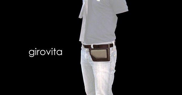 indossato dal modello | girovita | Pinterest