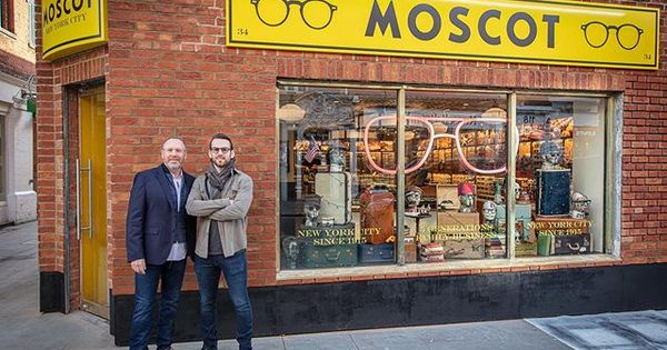 Moscot On Instagram Cheers To Moscot Covent Garden We Re Open